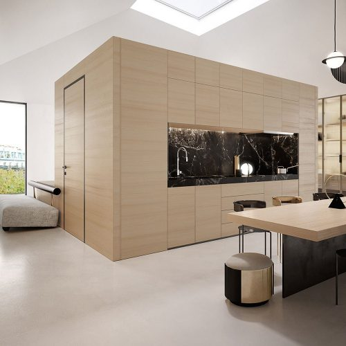 living-cucina-rovere-ice
